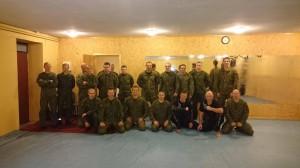 Savbor seminaras - Lietuvos kariuomenė