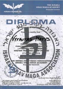 Israeli Krav Maga - SAVBOR